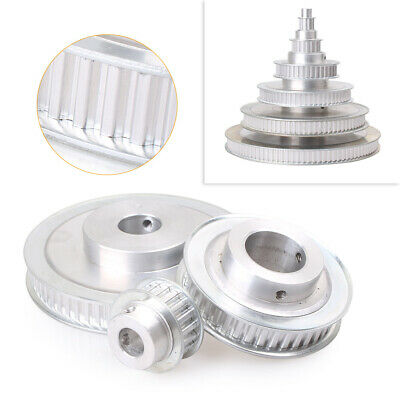 XL 10T-100T Timing Belt Pulley Synchronous Wheel Select Bore For 10mm Width Belt