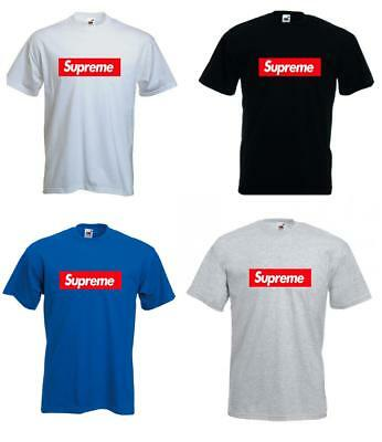 Camiseta Supreme, Obey