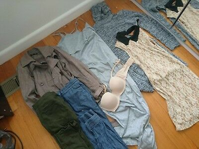 7x Womens Clothing size 8