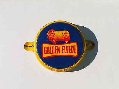 Original Golden Fleece Dogbone Drum Seal - Part Of Collection - Sold Seperately