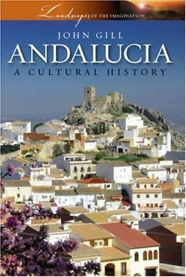 Andalucia by John Gill New Paperback / softback Book