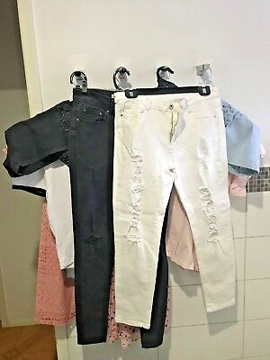 Ladies Size 12 Bundle 10 Pieces Some Worn Some Brand New With Tags