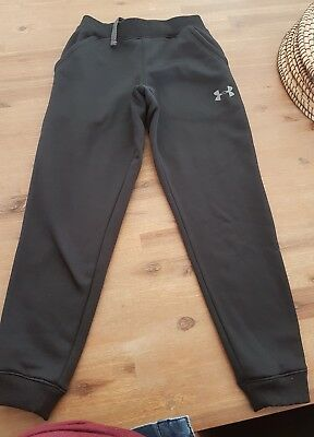 """Under Armour"" Boys tracksuit pants"