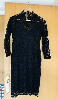 ASOS maternity dress size 10 WORN ONCE
