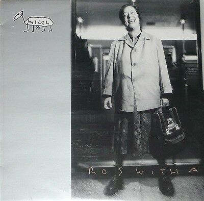 """Milch - Roswitha - 12"""" Lp <<< Excellent >>>"""