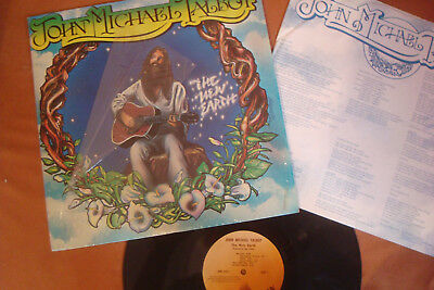 John Michael Talbot - The New Earth - Lp - Usa 1977 Ois Text