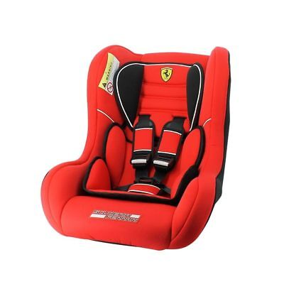 Ferrari Car Seat SP Rosso Limited - Up to 55lbs / 9-25 kg model 2018 Brand NEW