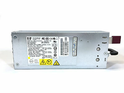 HP DPS-800GB HSTNS-PD05 379123-001 800W Server Power Supply HP ProLiant DL360 G5
