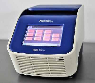 Applied Biosystems Veriti 96-Well Fast Thermal Cycler 0.1mL PCR P/N 4375305