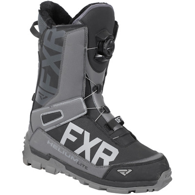 FXR Helium Lite BOA Mens Snowmobile Boot
