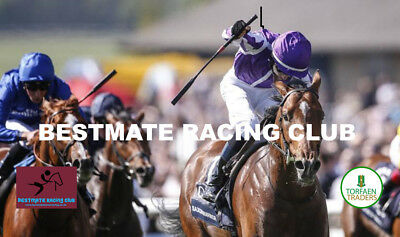 Horse Racing Betting Tips - Over £4000 TAX FREE PROFIT since 25th March