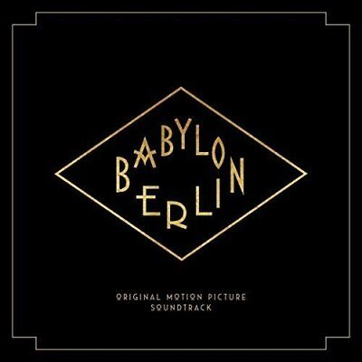 Various Artists - Babylon Berlin (Music from the Original TV Series) - Double