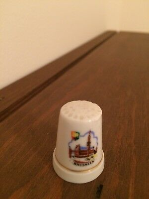 Brussels Thimble