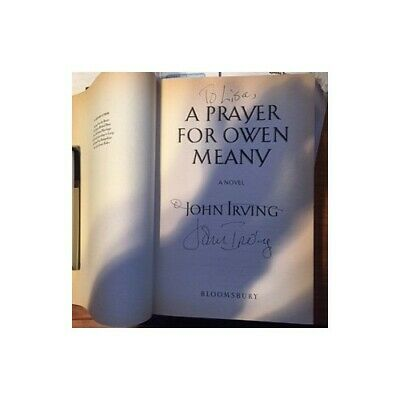 A Prayer for Owen Meany by Irving, John Hardback Book The Cheap Fast Free Post