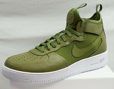 Details zu Nike Air Force 1 Low Just Do It JDI ®( Men Size UK 10 & 14 ) Nike Print All Over