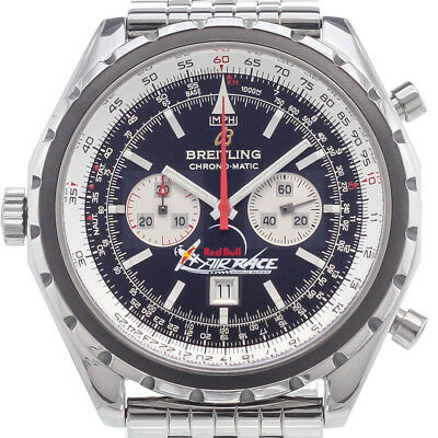 Breitling Chrono-Matic Red Bull Air Race - A41389