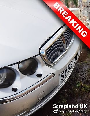 ROVER 75 1998–04 CONNOISSEUR SE CDTI 2.0 BREAKING - All Parts Available FROM £5