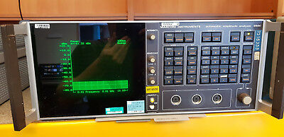 Marconi 6500 Automatic Network Amplitude Analyzer