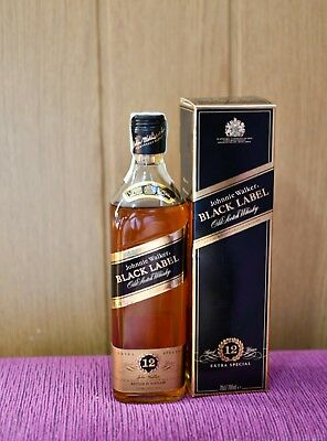 Whisky old