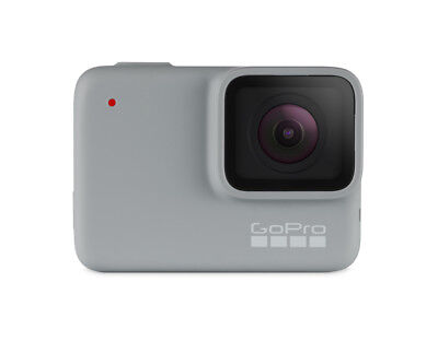 Action Cam GOPRO HERO7 Gray 10MP 1080p60 10mt Touch 2x