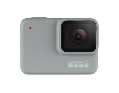 HERO7 White - action camera