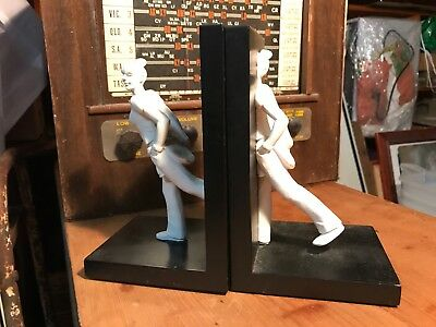 Designer Bookends - Unusual