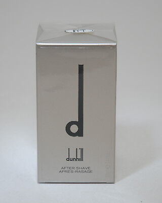 Dunhill D After Shave 100 Ml Classic Formula