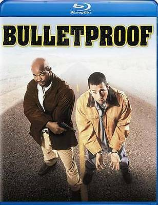 Bulletproof (Blu-ray Disc, 2011) NEW Factory Sealed Free Shipping