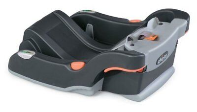 New Unopened Chicco KeyFit 30 Infant Car Seat Base, Anthracite Style,  EXP. 2023