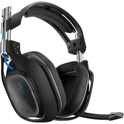 ASTRO A50 Wireless Gaming Headset for PS4, PS3, PC, and MAC - *INCOMPLETE*
