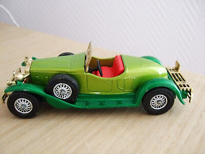 "Matchbox ""Models of Yesteryear"" Y-14 1931 Stutz Bearcat/ OVP"