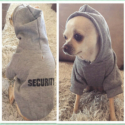 Pet Clothes For Small Dog Coats Funny Dog Costumes Puppy Cat Jackets Cosplay 8C