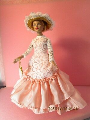 Tonner Tiny Kitty / Madame Alexander Cissette Champs Elysee outfit