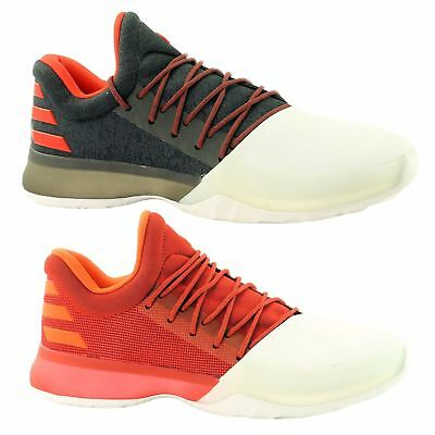 adidas Harden Vol. Mens Basketball Trainers~2 Colours~RRP £130