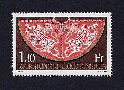 Liechtenstein Briefmarken Michel Nr. 634 postfrisch TOP