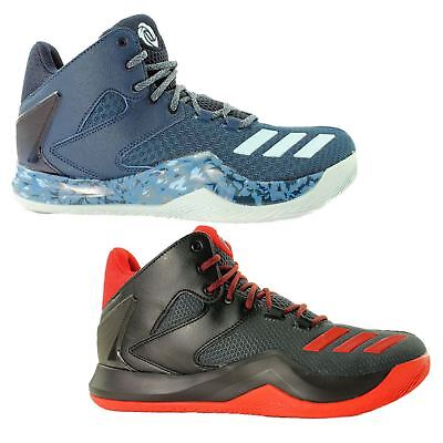 adidas Derrick Rose 773 V Mens Basketball Boots~2 Colours~RRP £79.99