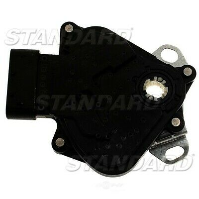 Fits 2004-2008 GMC Sierra 1500 Neutral Safety Switch Standard Motor Products 648