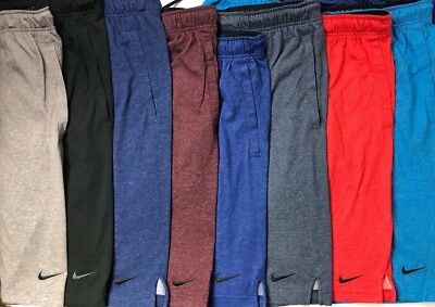 Men's Big and Tall Nike Dry Dri-Fit Athletic Shorts