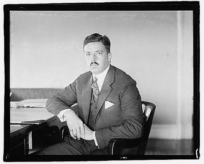 Photo:Francis White,June 1922,1