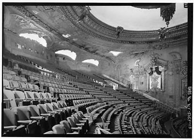 Fox Theatre,20 Flatbush Avenue & 1 Nevins Street,Brooklyn,Kings County,NY,12