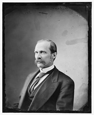 Photo:Gibson,Honorable MC,politicians,portrait photographs,men,1865