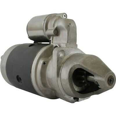 New Starter for John Deere Tractor 2650 2750 2755 2850 2855 2940 2950 2955 3050