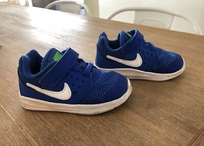 Nike Kids Downshifter 7 Toddler Infant Size 6c Baby