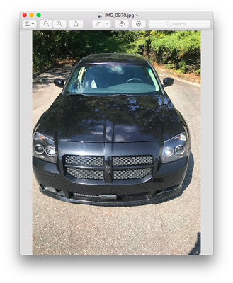 2006 Dodge Magnum SRT 8 RARE ZERO MILE Engine (brand new engine) 2006 DOGE MAGNUM SRT8
