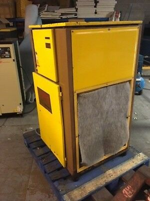Air compressor Screw compressor HPC 80cfm