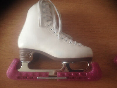 Patins A Glace Jackson Taille 34