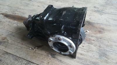188 Differential BMW E30 2,93 Umbau V8 325e ETA