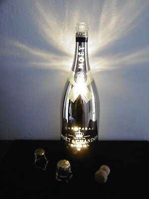 Moet & Chandon Champagner Impérial Special Edition Bright Night 1500 ml leer