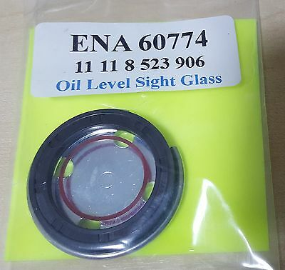 BMW R1200GS 2002-12 R1200GSA 2005-13 Motorcycle Oil level glass 11118523906