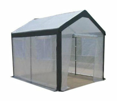 Jewett Cameron Spring Gardener 7 Ft. W x 10 Ft. D Greenhouse